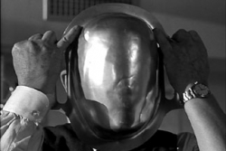 The Outer Limits (1963) - 01x02 The Hundred Days of the Dragon