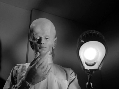 The Outer Limits (1963) - 01x05 The Sixth Finger
