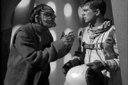 The Outer Limits (1963) - 01x06 The Man Who Was Never Born