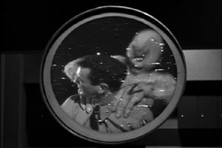 The Outer Limits (1963) - 01x07 O.B.I.T.