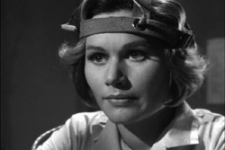 The Outer Limits (1963) - 01x08 The Human Factor