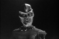 The Outer Limits (1963) - 01x10 Nightmare