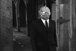 The Outer Limits (1963) - 01x21 The Children of Spider County