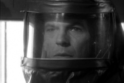 The Outer Limits (1963) - 01x30 The Production and Decay of Strange Particles