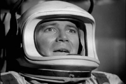 The Outer Limits (1963) - 02x02 Cold Hands, Warm Heart