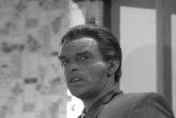 The Outer Limits (1963) - 02x04 Expanding Human