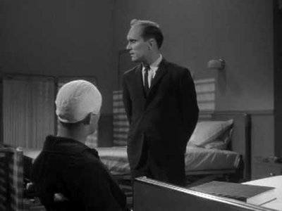 The Outer Limits (1963) - 02x10 The Inheritors (1)