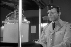 The Outer Limits (1963) - 02x15 The Brain of Colonel Barham