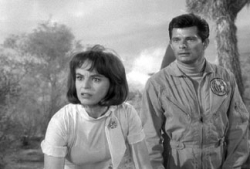 The Outer Limits (1963) - 02x16 The Premonition