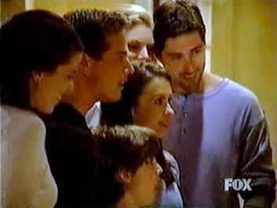 Party of Five - 06x24 ...That Ends Well (2) Screenshot