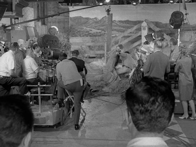 Perry Mason - 09x30 The Case of the Final Fadeout Screenshot