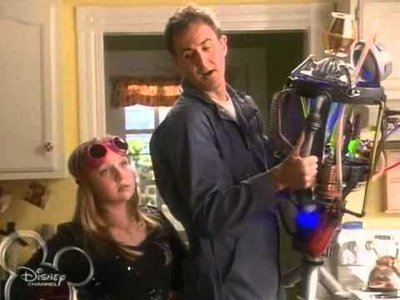 Phil of the Future - 02x22 Back to the Future (Not the Movie)