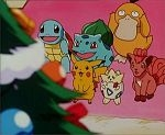 Pokémon Chronicles (Dubbed) - 01x22 Christmas Night / Ice Games Screenshot