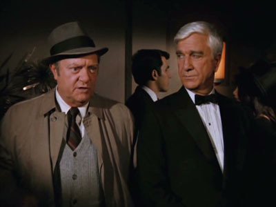 Police Squad! - 01x06 Testimony of Evil  Screenshot