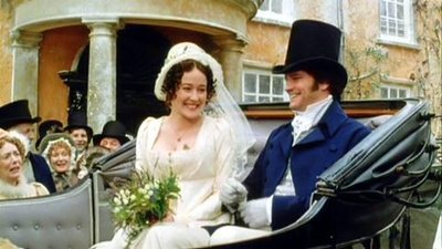 Pride and Prejudice (UK) - 01x06 Part 6 Screenshot