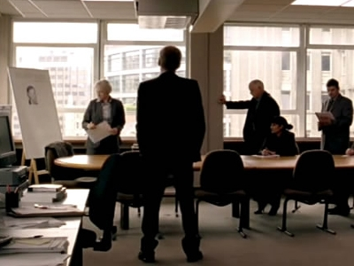 Prime Suspect (UK) - 07x02 Prime Suspect 7: The Final Act (2) Screenshot