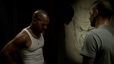 Prison Break - 01x06 Riots, Drills and the Devil (Part 1)