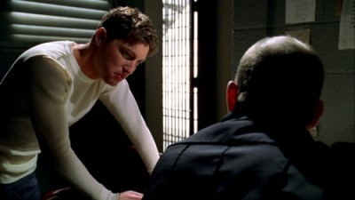 Prison Break - 01x14 The Rat
