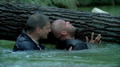 Prison Break - 02x08 Dead Fall