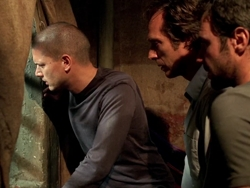 Prison Break - 03x11 Under and Out