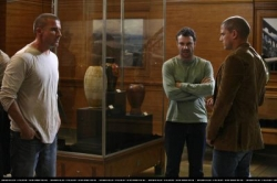 Prison Break - 03x13 The Art of the Deal