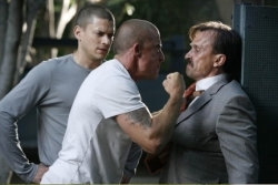 Prison Break - 04x04 Eagles and Angels