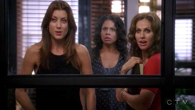 Private Practice - 01x02 In Which Sam Receives An Unexpected Visitor…