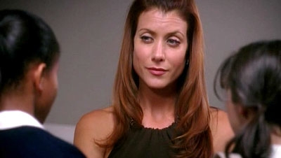 Private Practice - 01x05 In Which Addison Finds A Showerhead