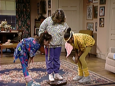 Punky Brewster - 03x03 Tons of Fun