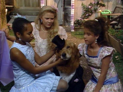 Punky Brewster - 04x22 Wedding Bells for Brandon Screenshot