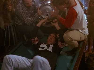 Quantum Leap - 02x12 Animal Frat - October 19, 1967