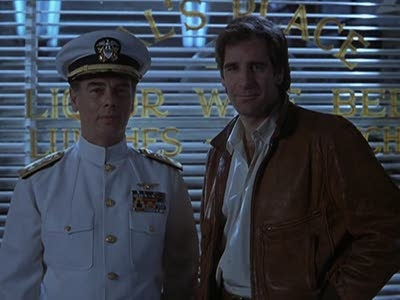 Quantum Leap - 05x22 Mirror Image - August 8, 1953 Screenshot
