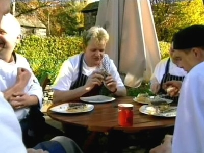 Ramsay S Kitchen Nightmares Uk Glass House