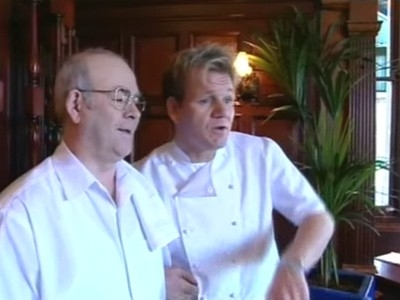 Moore Place Ramsay Kitchen Nightmares