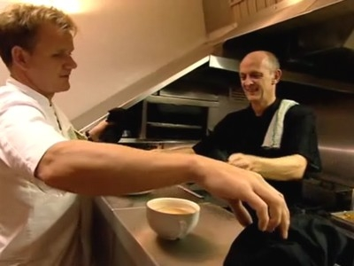 Ramsay 39 s kitchen nightmares uk 3x03 clubway 41 sharetv for Kitchen nightmares uk
