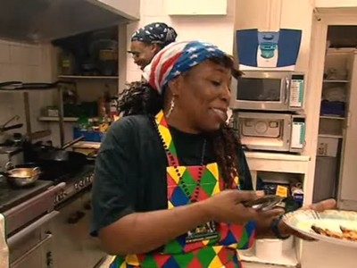 Kitchen Nightmares Momma Cherri S