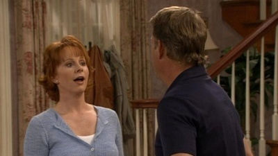 Reba - 03x03 The Best and the Blondest