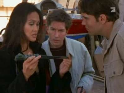 Relic Hunter - 03x22 So Shall it Be