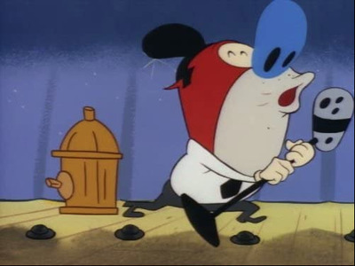 The Ren and Stimpy Show - 05x01 Ol' Blue Nose / Stupid Sidekick Union