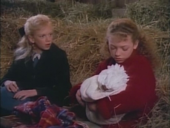 The Witch of Avonlea (1990)