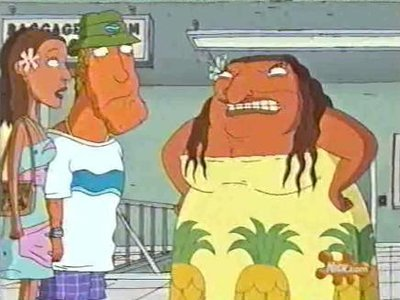 Rocket Power - TV Special: The Big Day Screenshot
