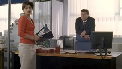 Rose and Maloney (UK) - 03x03 A Sting in The Tail Screenshot
