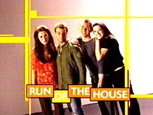 Run of the House - 01x16 Signs