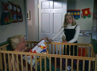 Sabrina, the Teenage Witch - 01x03 The True Adventures of Rudy Kazootie