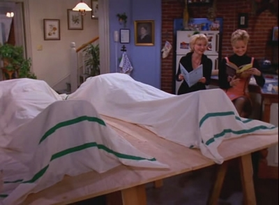 Sabrina, the Teenage Witch - 01x06 Dream Date