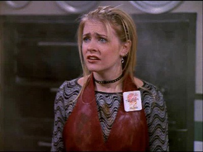 Sabrina, the Teenage Witch - 02x11 Oh What a Tangled Spell She Weaves