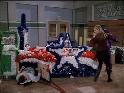 Sabrina, the Teenage Witch - 02x14 Five Easy Pieces of Libby