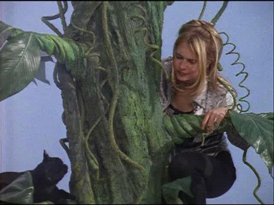 Sabrina, the Teenage Witch - 02x16 Sabrina and the Beanstalk