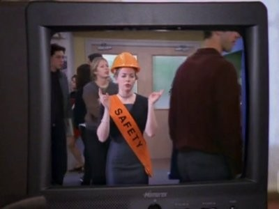 Sabrina, the Teenage Witch - 03x21 Sabrina's Real World