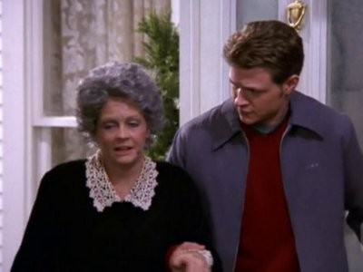 Sabrina, the Teenage Witch - 04x08 Aging, Not So Gracefully
